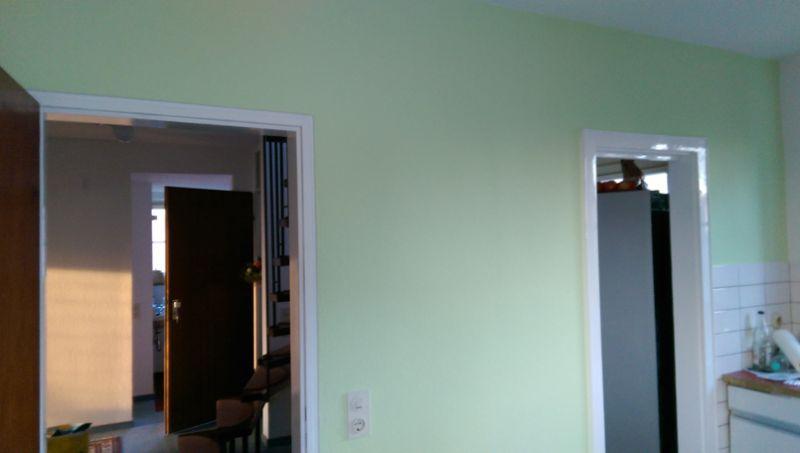 Wohnung Streichen Lassen Dusseldorf : Wohnung streichen  Farbgestaltung durch Ihren Malermeister