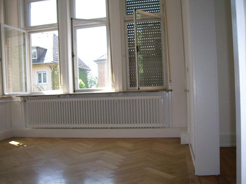 wohnung streichen lassen vom profi malermeister ippolito aus fellbach. Black Bedroom Furniture Sets. Home Design Ideas
