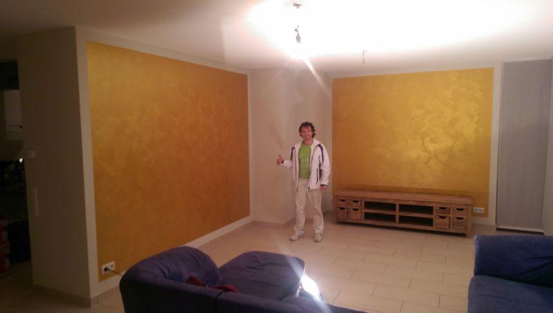 Wohnung streichen lassen vom profi malermeister ippolito for Wohnung streichen